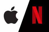 APPLE SALE A COMPETIR CON NEFLIX